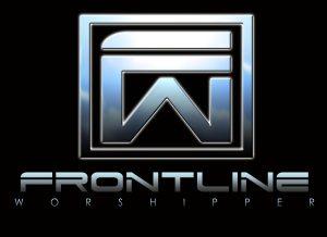 Frontline Worshipper Logo 052711